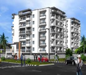 Meenakshi Planet City Apartments Flagship