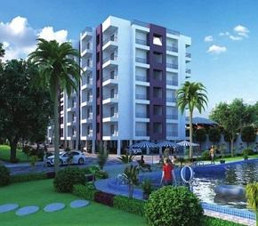 Rai Pink City Phase II Flagship