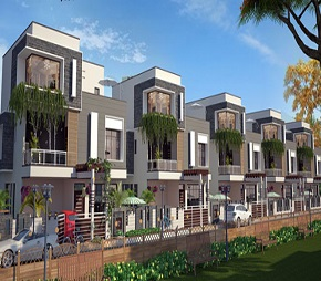 Ritu 11th Mile Garden City Villas Flagship
