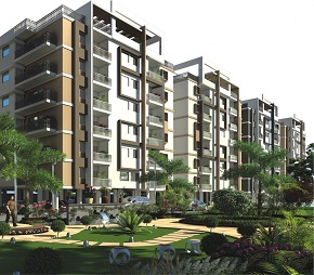 Virasha Heights Apartments Flagship