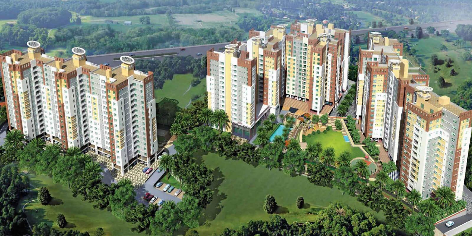 mani tribhuvan project large image1