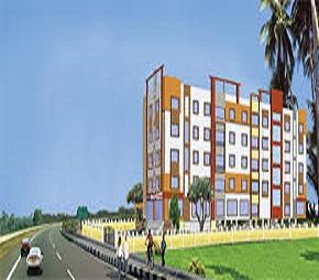 Aadhar Sunny South City Flagship