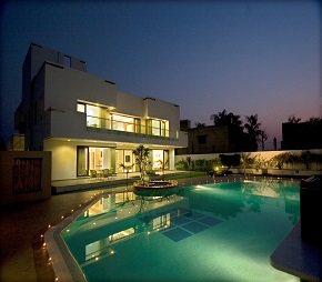 Anand Homes Flagship