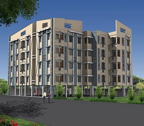 Essen Raj Manoher Residency, Patia, Bhubaneswar