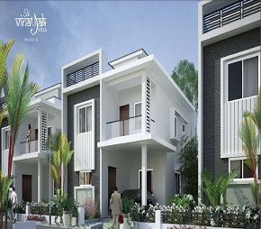 Gopinath Sai Vinayak Villa Phase 2 Flagship