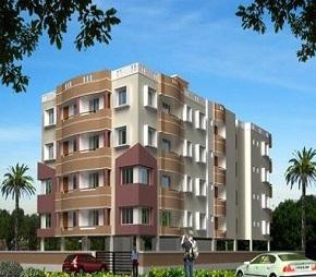 Sai Roshan Sabita Residency Flagship