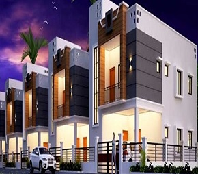 SSV Shree Vinayak Homes Flagship