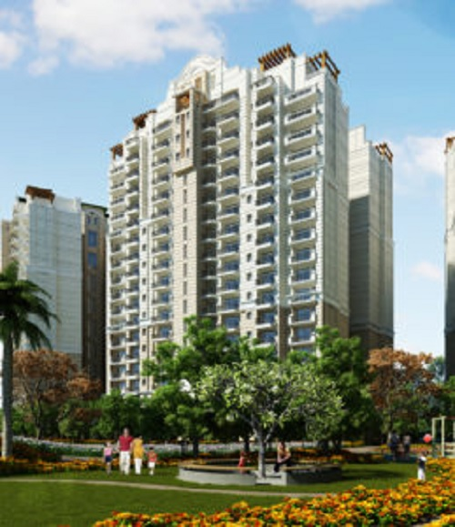 ats golf meadows lifestyle project tower view2