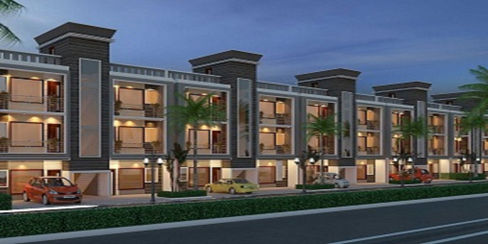 balaji homes mohali project project large image1