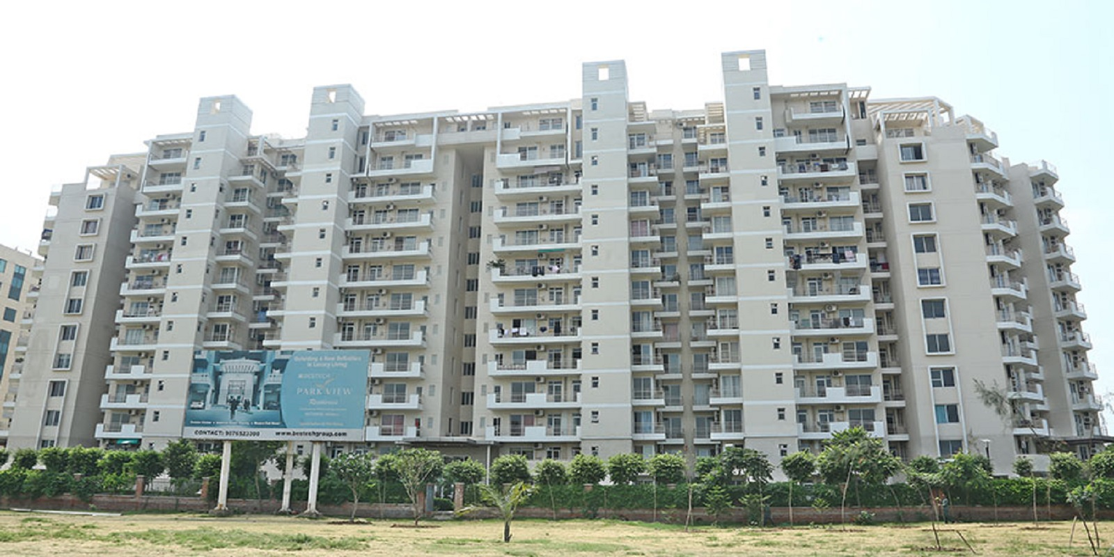 bestech park view residency mohali project large image2