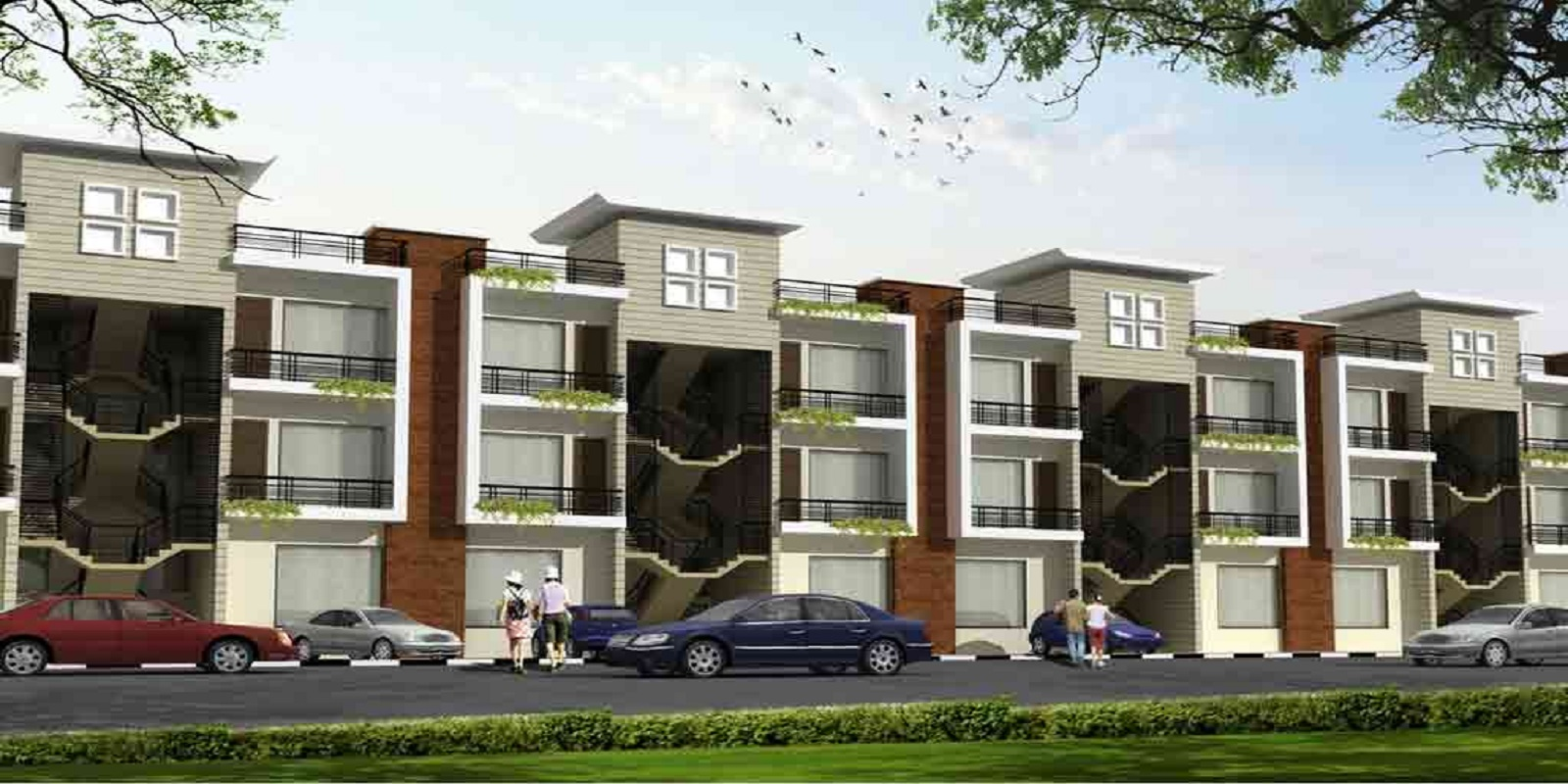 city pride zirakpur project project large image1