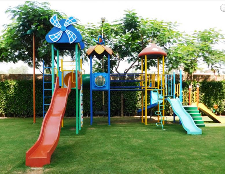 highland park chandigarh project amenities features1