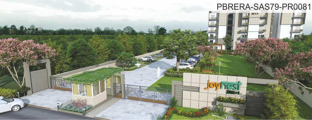 sushma joynest zrk 1 project amenities features1