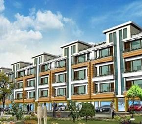 Baba Apartments Flagship
