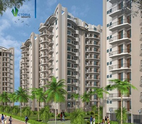 Fortune Victoria Heights, Dhakauli, Chandigarh