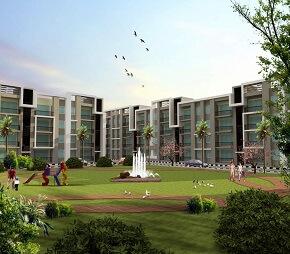 GGP Prime Courtyard, Kharar-Banur Road, Chandigarh