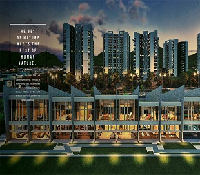 Ireo Five River Villas Flagship