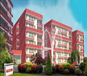 Jamuna Apartments Flagship