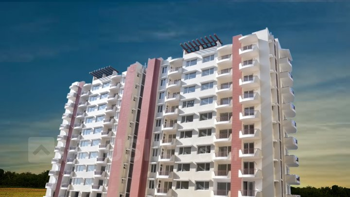 NK Sharma Savitry Towers Flagship