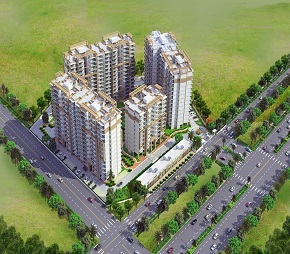 Shree Vardhman Green Space, Phase-I Sector 1-19, Chandigarh
