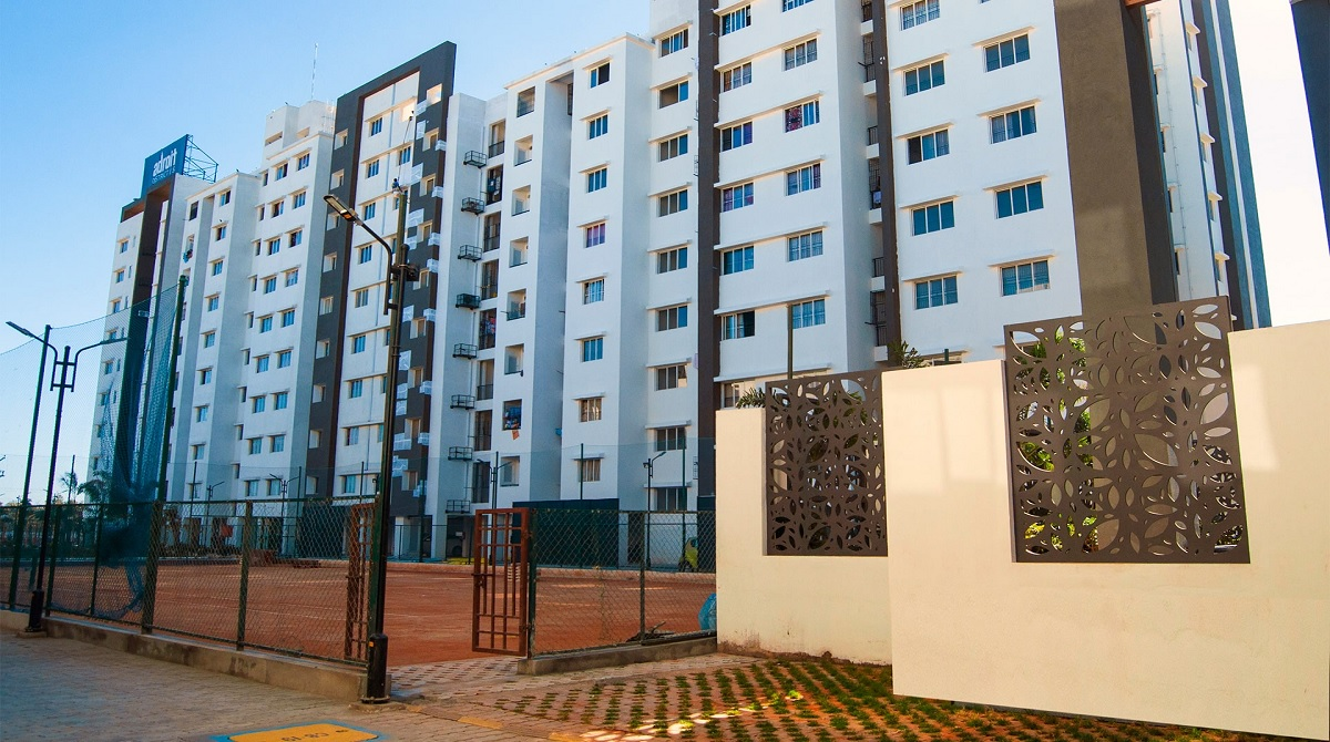adroit urban district s project amenities features1