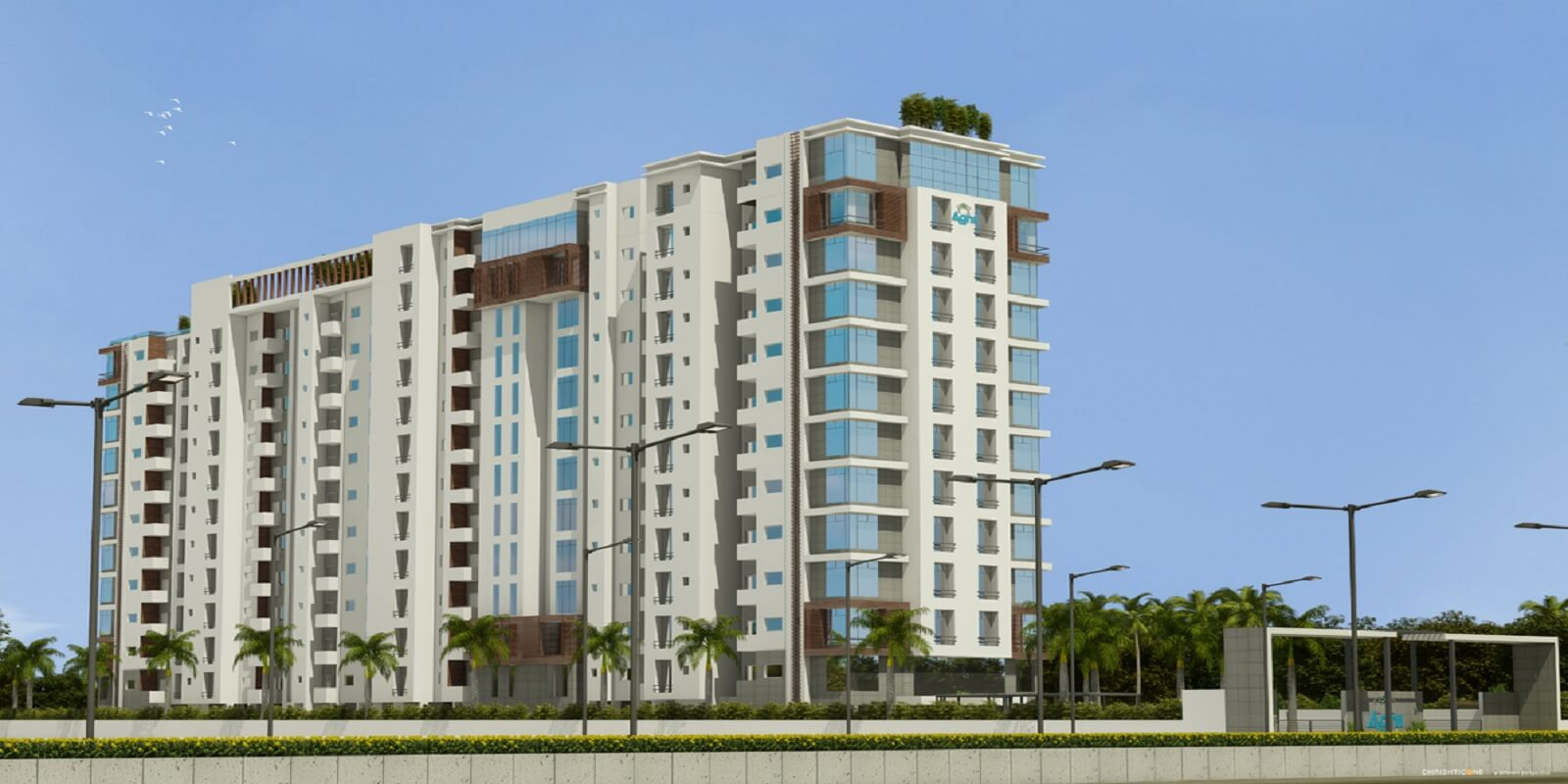 agni pelican heights project large image1
