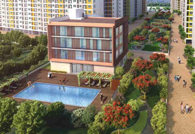 alliance urbanrise codename million carats amenities features5