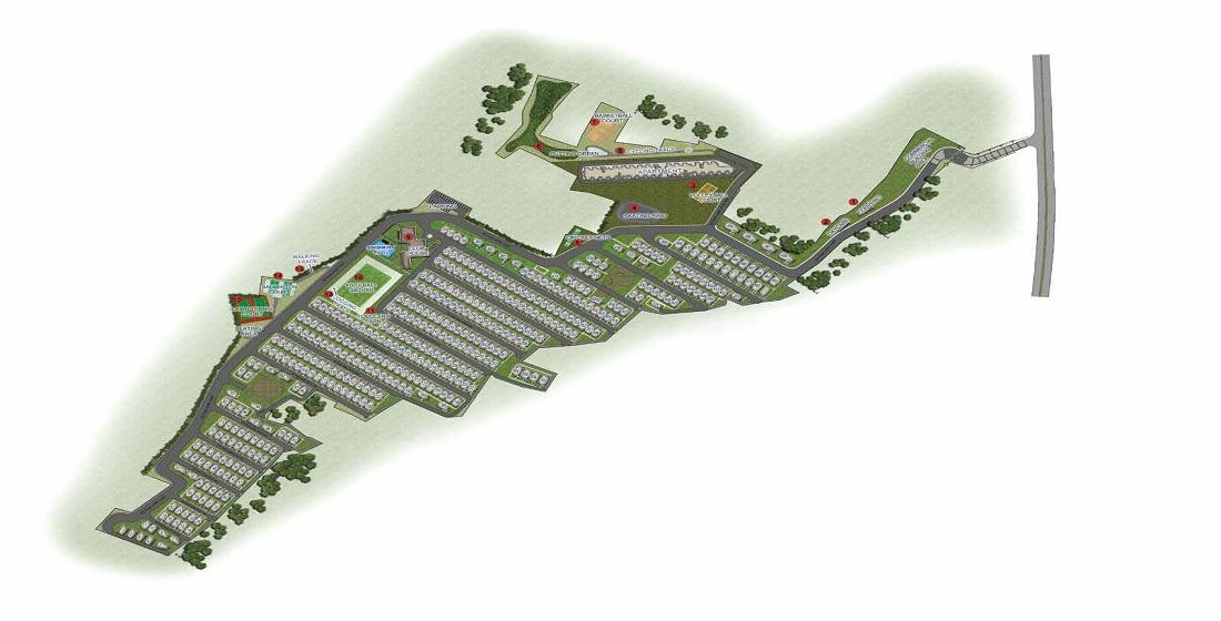 casa grande arena phase 2 project master plan image1