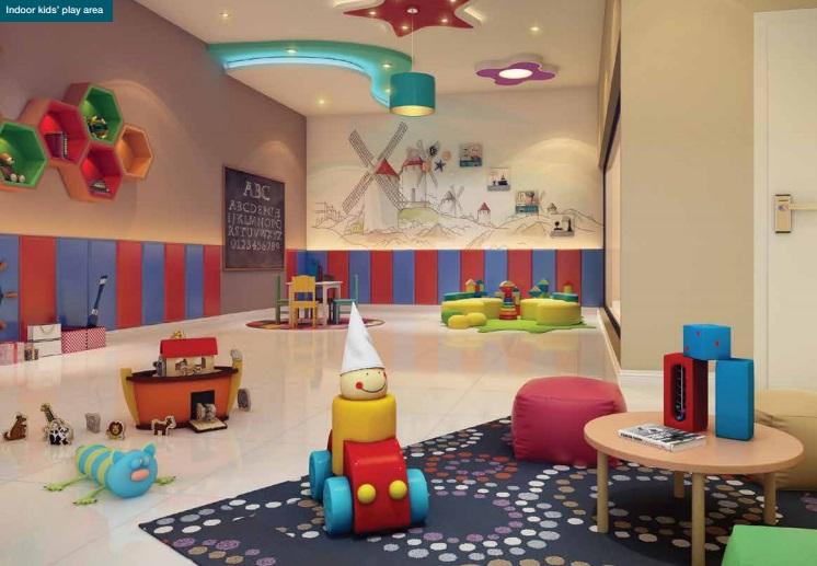 casagrand castle project amenities features3
