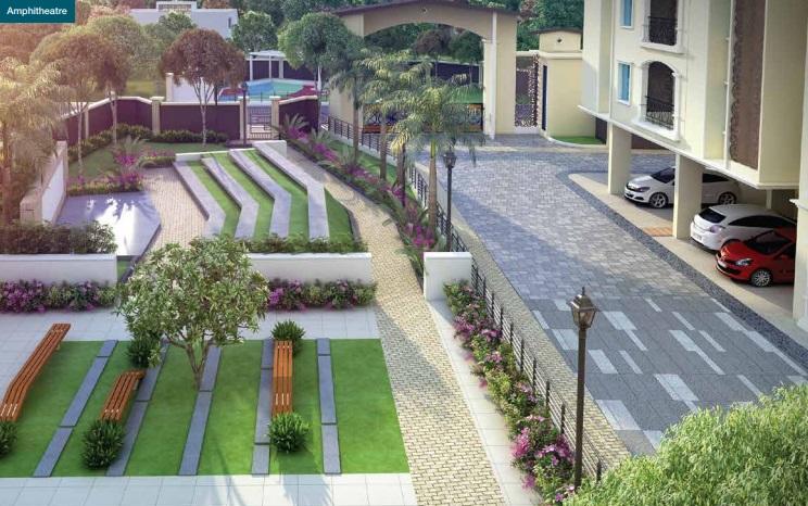 casagrand castle project amenities features4