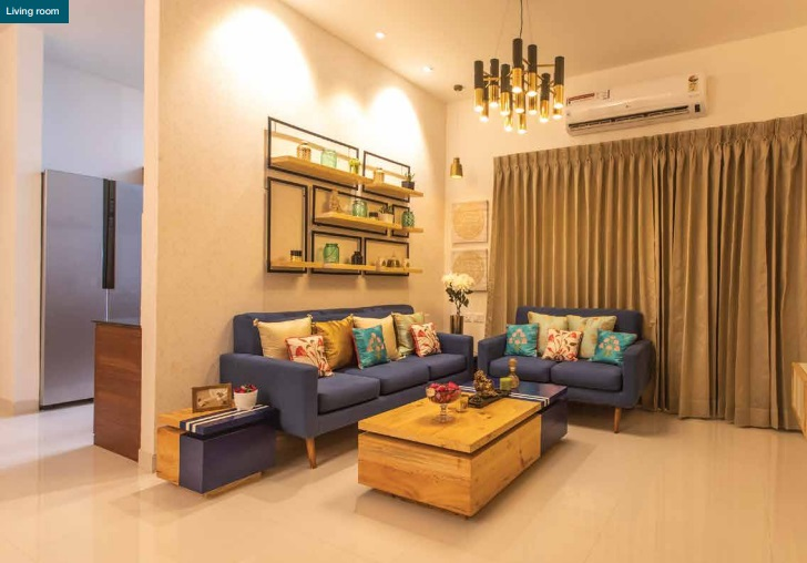 casagrand castle project apartment interiors1
