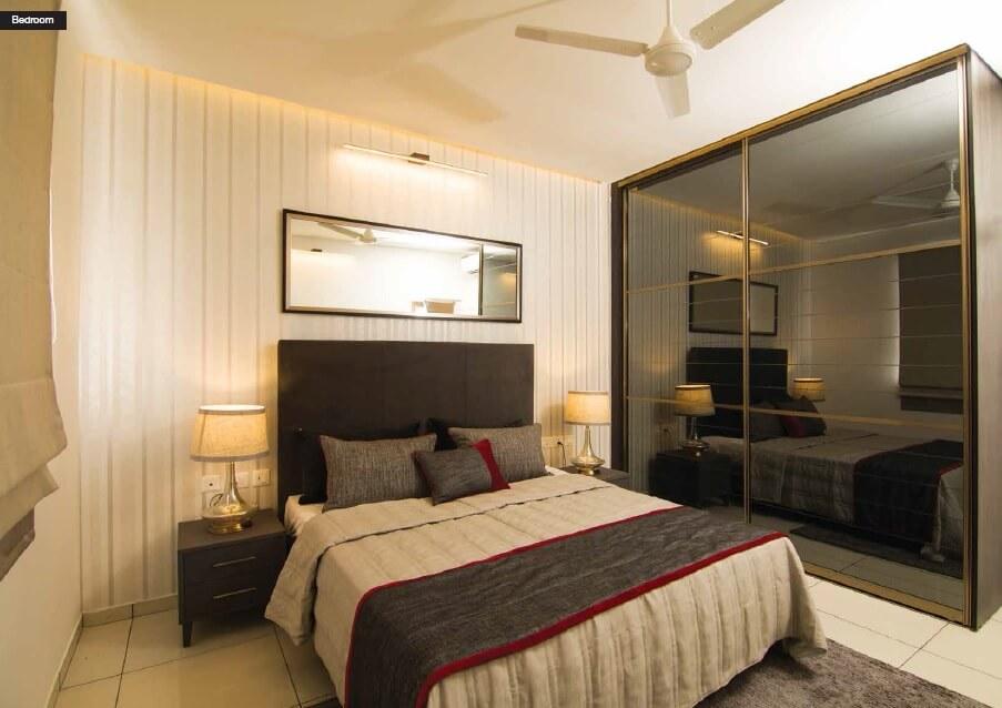 casagrand crescendo apartment interiors1