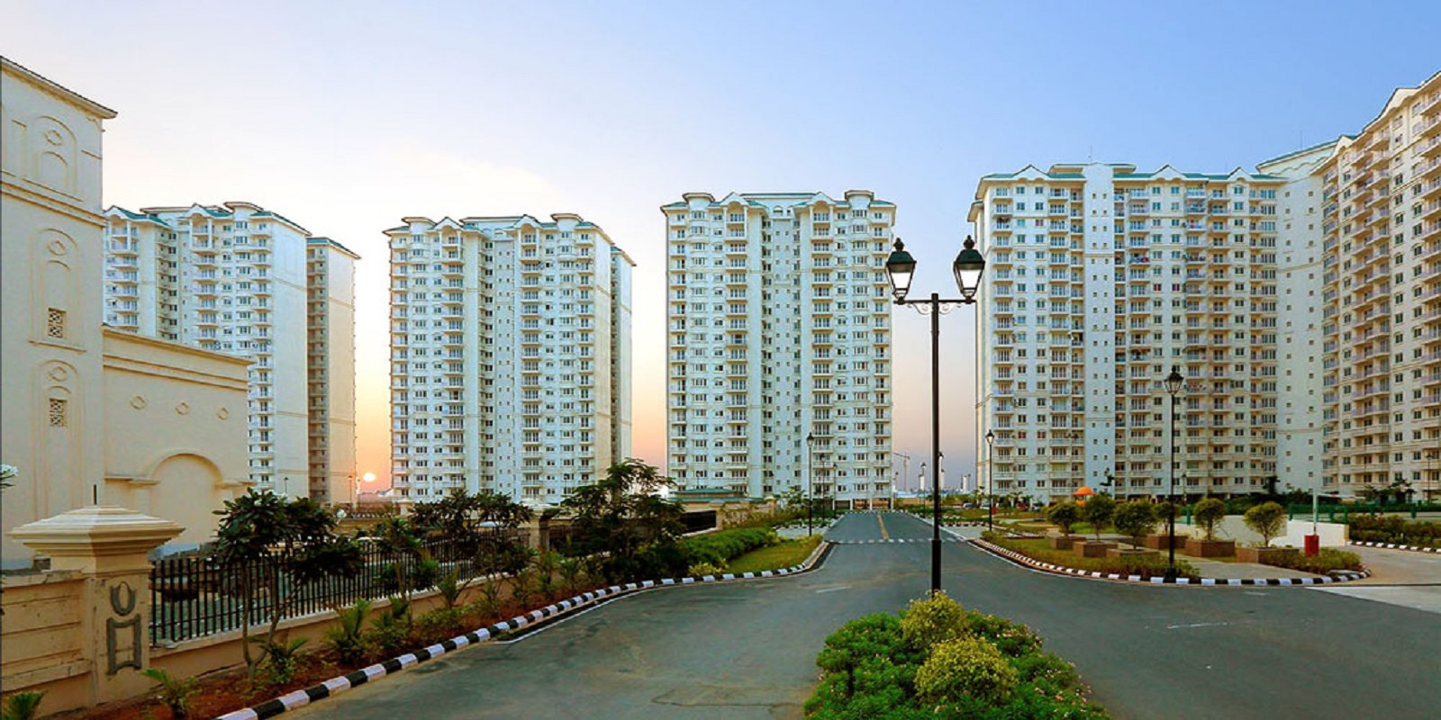 dlf gardencity project project large image1