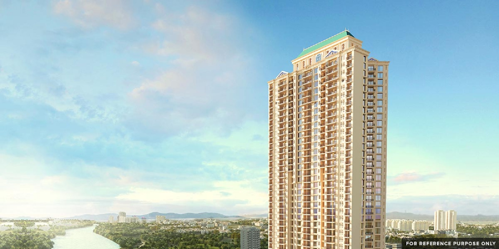 hiranandani brentwood project project large image1