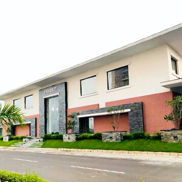 incor pbel city chennai clubhouse external image1