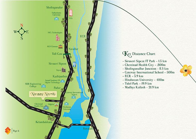 jansen nivaas nivriti location image1