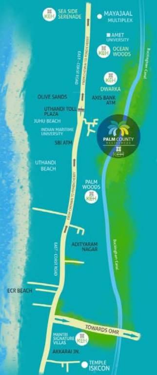 ke palm count project location image1