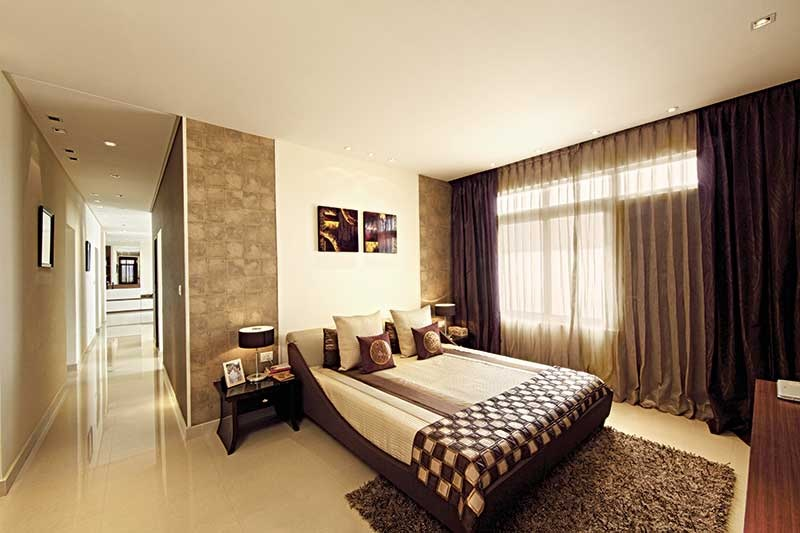 mahindra lifespaces aqualily apartment interiors6