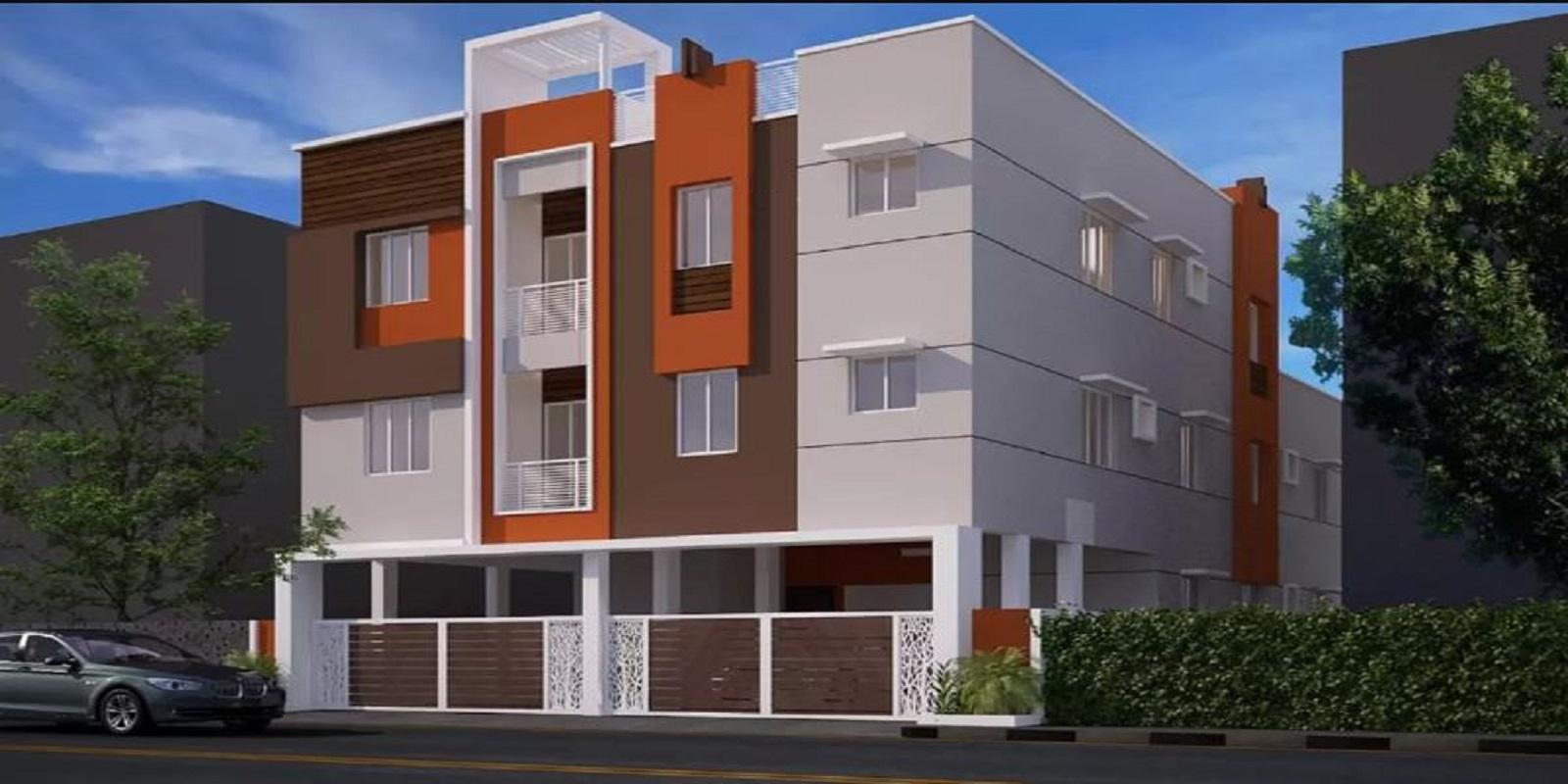 rishi sri archana flats project large image2