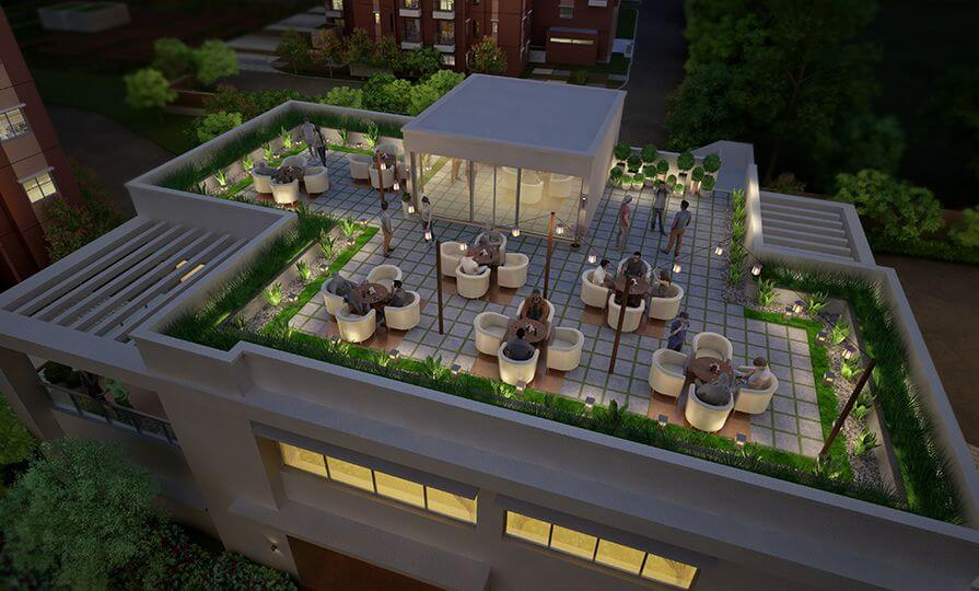 shriram divine city amenities features3