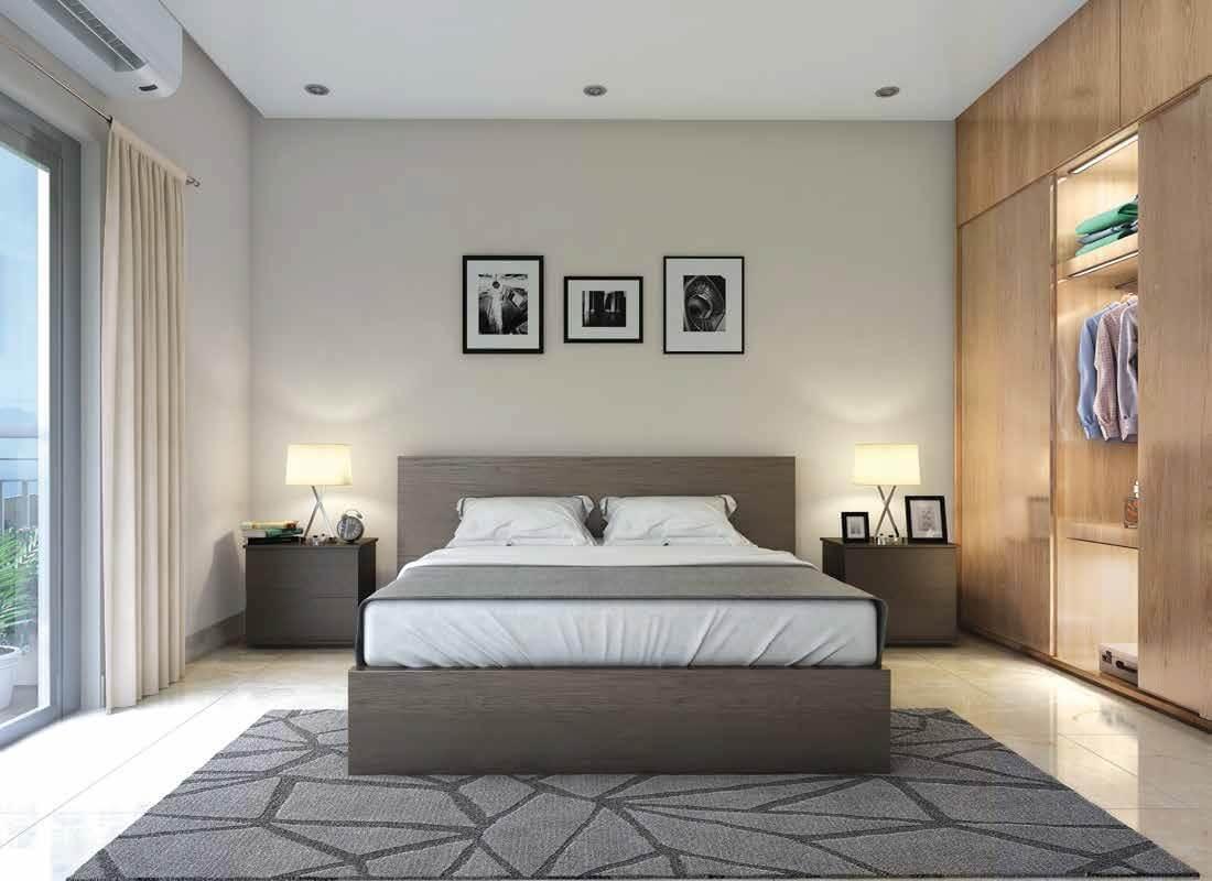shriram divine city code kovil apartment interiors2