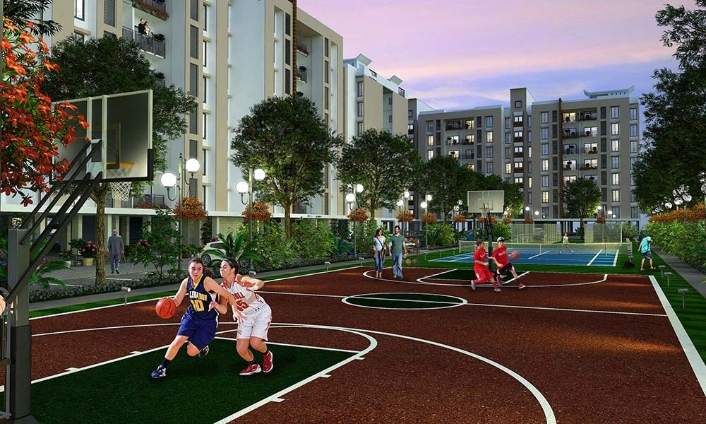 shriram magizhchi sports facilities image1
