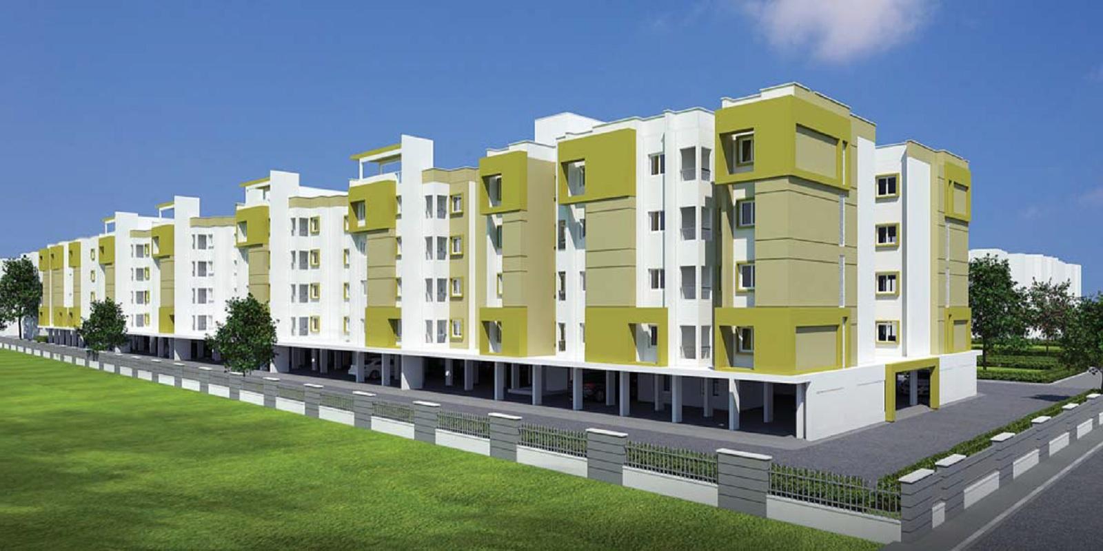 shriram one city samekana project project large image1