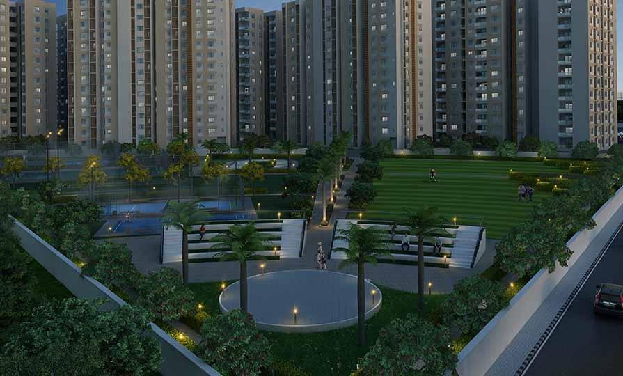 shriram park 63 project amenities features3