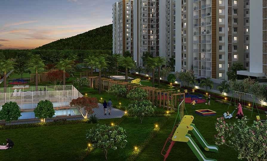 shriram park 63 project amenities features4