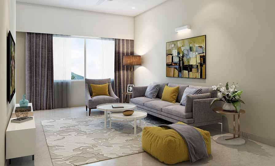 shriram park 63 project apartment interiors2