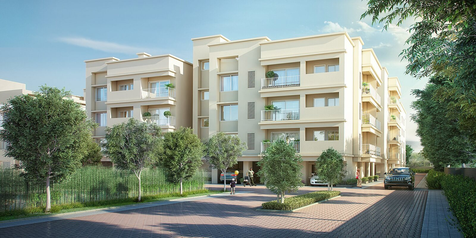 sobha serene project large image1