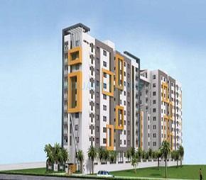 Akshaya Homes 36 Carat Flagship