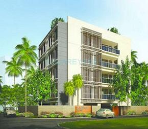 Chaitanya Builders Expressions Flagship
