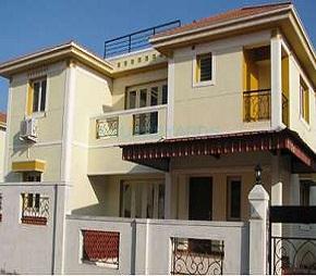 Chettinadd Housing Enclave, Pallikaranai, Chennai
